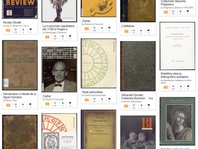 Digitalizzazioni in LOD:  come cercare le edizioni digitalizzate del CoBiS con SPARQL