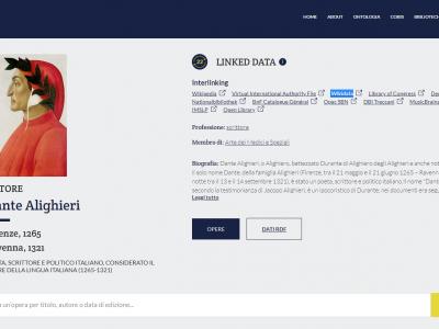 Cos'è Wikidata, come funziona e come sono integrati i dati del catalogo CoBiS LOD