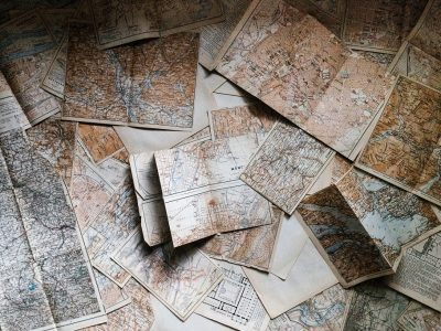 Scoprire i viaggi letterari con il catalogo CoBiS LOD