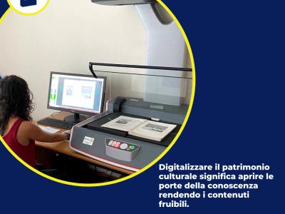 TirocinioCoBiS LOD:attivata convenzione con il Master UNIMI in Digital Humanities